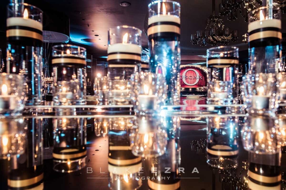 Style and Swag: Oscar's Bar Mitzvah at the Bulgari Hotel