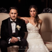 The Day That Had It All: Talia and John at The Grove