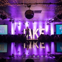 Comedy for a Cause: Jokes for Jake at Elstree Studios