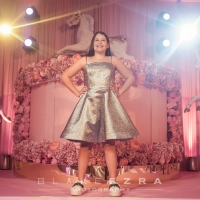 Glee at The Grove: Jordanna's Cafe Elan Inspired Bat Mitzvah