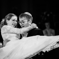 Simply Stunning: Sarah and Josh at The Savoy